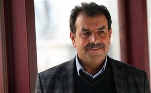 اصفهانیان : نمیتوانستیم مربی ایرانی برای تیم ملی بیاوریم