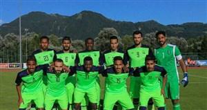 شکست سنگین الاهلی عربستان برابر اودینزه ایتالیا