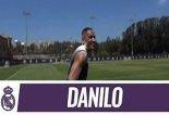 شوخی عجیب مارسلو با دانیلو حین مصاحبه!