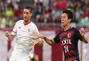 خلاصه بازی کاشیما آنتلرز 2-0 سویا