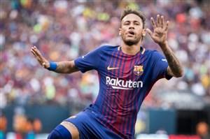 به بهانه بازگشت نیمار به بارسلونا