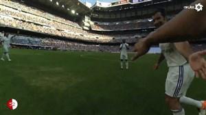 خبرچین | 24 خرداد ۹۶: از دوربین جذاب کارلوس در بازی ستارگان رم و رئال تا جزئیات فرار مالیاتی رونالدو