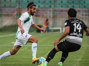 گل به خودی لبنانی، اولین گل لیگ هفدهم