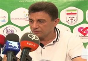 سیاه جامگان - ذوب آهن بازی افتتاحیه لیگ برتر