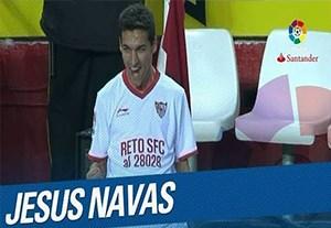به مناسبت بازگشت خسوس ناواس به سویا
