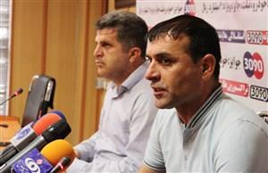 ویسی: استقلال خوزستان شانس قهرمانی دارد