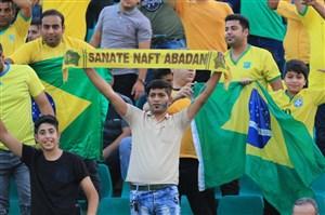 تقابل نفتـــی ها به سود برزیل