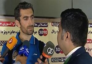 نگاهی متفاوت به بازی استقلال - استقلال خوزستان