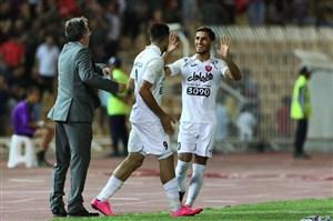 هفته سوم وثبت گل شماره 50 در لیگ برتر