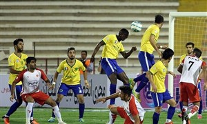 فراز به 2 بازیکن برزیلی استراحت داد