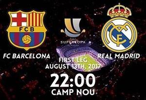 پیش نمایش جذاب باشگاه رئال مادرید برای الکلاسیکو