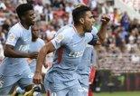 خلاصه بازی دیژون 1-4 موناکو
