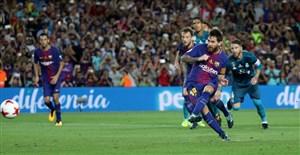 دلایلی که بارسلونا را به قهرمانی امیدوار می کند