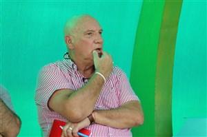 بگوویچ: ما قشقایی جام حذفی نیستیم!