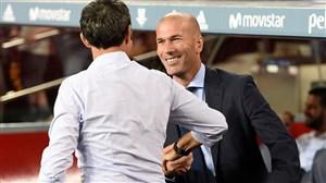 زیدان: فصل دشواری پیش روی رئال مادرید قرار دارد