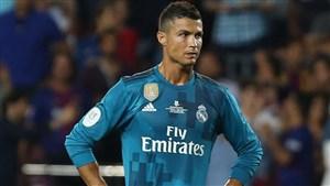 غیبت رونالدو به ضرر رئال مادرید نخواهد بود