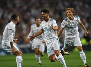 پیش بازی دپورتیوو لاکرونیا - رئال مادرید