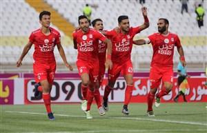 تراکتورسازی3- اس.خوزستان 0؛ مانور قدرت سربازها