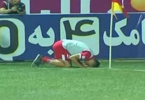 خداحافظی غریبانه سهیل حق شناس از دنیای فوتبال