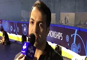 برنامه روز اول تیم کشتی ایران در مسابقات جهانی