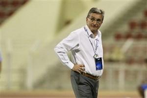 برانکو : در ابوظبی به نیمه نهایی صعود میکنیم