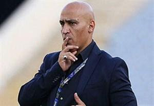 تمام ماجرای جنجالی منصوریان و استعفا بعد از بازی پدیده