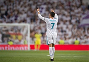 خلاصه بازی رئال مادرید 2-1 فیورنتینا