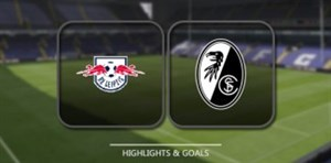 خلاصه بازی لایپزیش 4-1 فرایبورگ