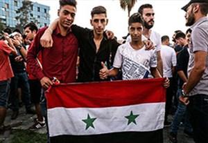 نظر متفاوت مردم سوریه درباره بازی با ایران
