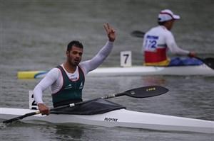 انتخابی تیم ملی آبهای آرام مردان