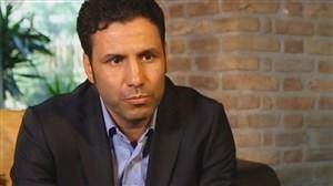 تارتار: فیروز کریمی باید همیشه در فوتبال باشد