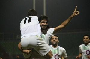 حسینی: این پیروزی چندان هم ساده نبود