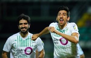 4 گلههای فوتبال ایران چه کسانی هستند؟