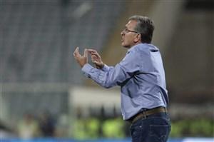 برانکو به دنبال شکست طلسم جام حذفی