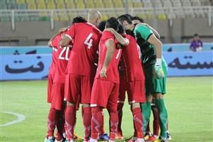 موسوی: نباید از استقلال شکست میخوردیم