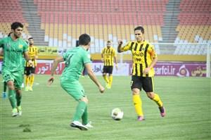 علیمحمدی: نتیجه ربطی به عدم حضور هواداران نداشت