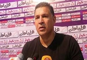 مصاحبه مربیان بعد از بازی های امروز لیگ برتر (96/07/04)