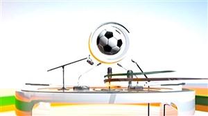 کنفرانس خبری بعد از بازی استقلال - سپید رود