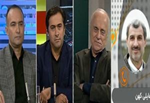مناطره داغ پیرامون قراردادهای جنجالی فوتبال ایران