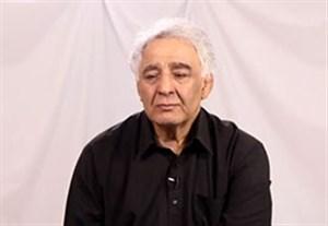 اشکهای محمدرضا طالقانی در سوگ امام حسین (ع)