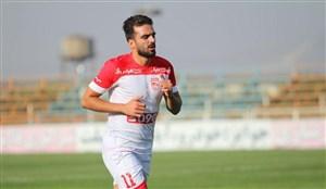 عشوری: این آخرین مصاحبه فوتبالی من است