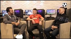 مصاحبه جالب با بهترین های PES و FIFA (بخش اول )