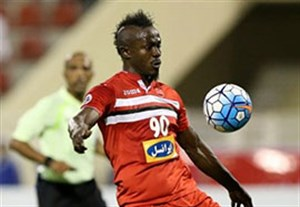 گل منشا کاندید برترین گل نیمه نهایی لیگ قهرمانان آسیا