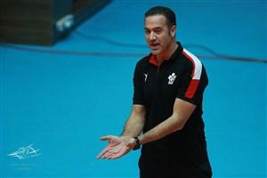 واکنش مربی والیبال به شائبه های لیست کولاکوویچ