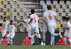 برنامه کامل بازی های جام ملت های آسیا (نوجوانان)
