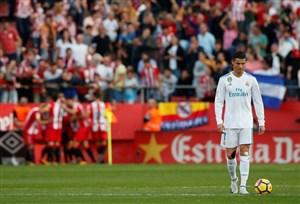زیرنویس | بروز نشانههای ناامیدکننده در رئال مادرید