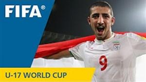 10 نامزد گل برتر جام جهانی نوجوانان