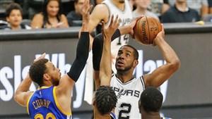 عملکرد گلدن استیت در فصل 19-2018 بسکتبال NBA