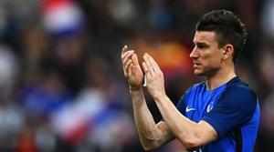 کوشیلنی: دوست نداشتم فرانسه قهرمان جهان شود!