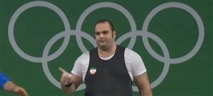 نداشتن کرسی های جهانی و بی عدالتی داوران در المپیک